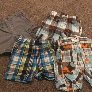 Other - Bundle of 4 toddler shorts